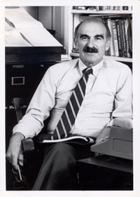 Теодор Левитт